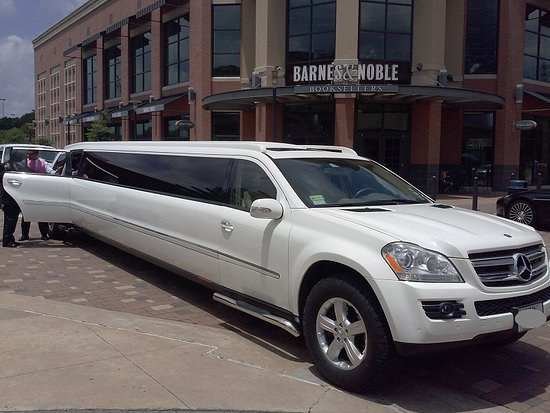 Best Limo TX