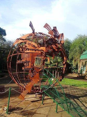 Centro de Eventos y Convenciones del Iguazu