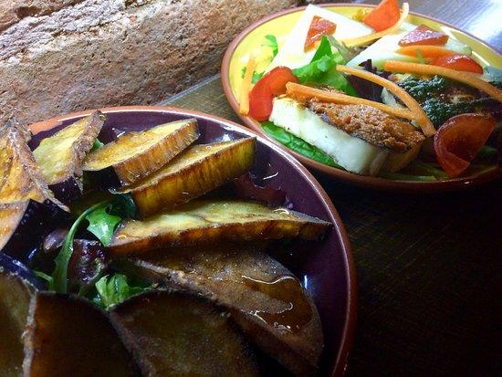 Tapas Twist Abergavenny Restaurant Reviews Photos Phone