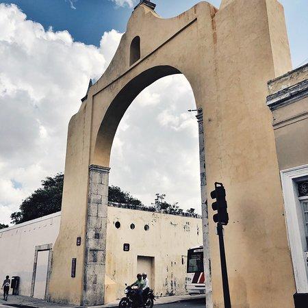 Arco de Dragones