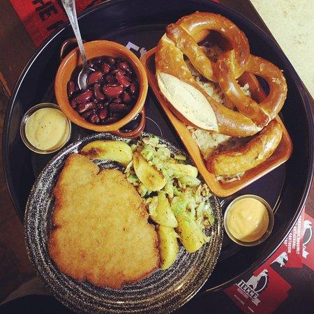 Viecce Beer & Food