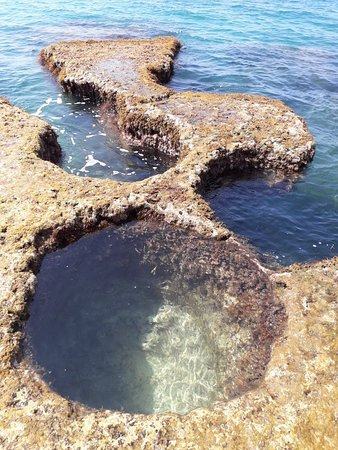 Marina di Palma, Italia: Lungomare