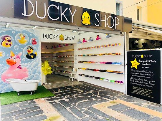 Ducky Shop