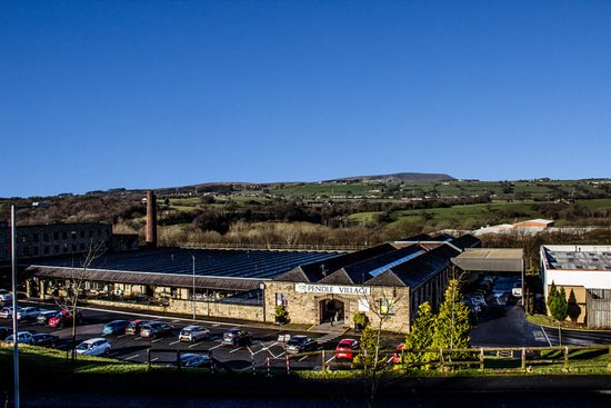 Pendle Village Mill