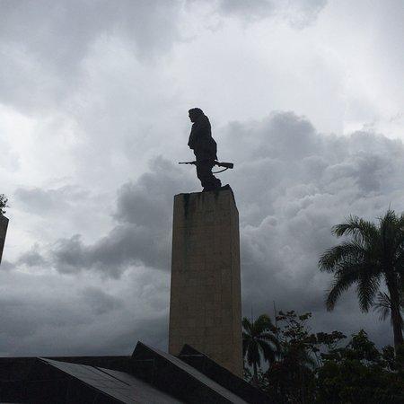 Mausoleo del Che Guevara: photo0.jpg