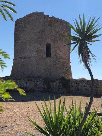 Isola di Capo Rizzuto – fotografia