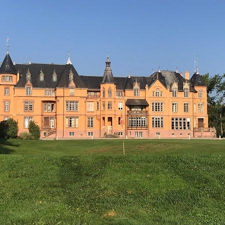 Golf du Chateau de Hombourg