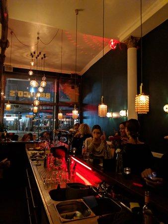 Bronco's Bar