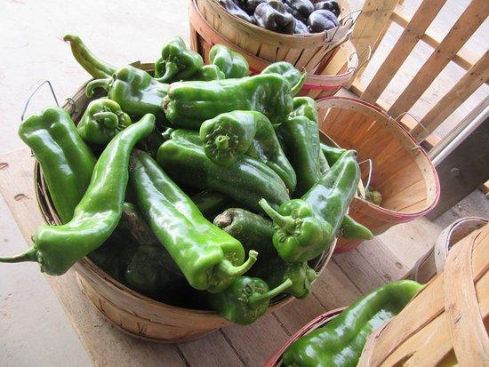 Clifton, CO: Fresh ingredients - Shop Local - DeVries Farm Market
