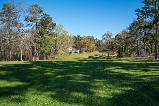 Millwood  Landing Golf Course