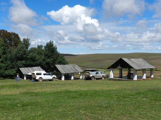 Nyika National Park, Malawi: Chelinda Campsite