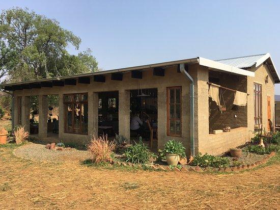 Hekpoort, جنوب أفريقيا: Sprout and Sprocket