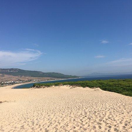 Playa de Bolonia 사진