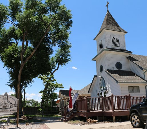 Rocky Ford, CO: Exterior