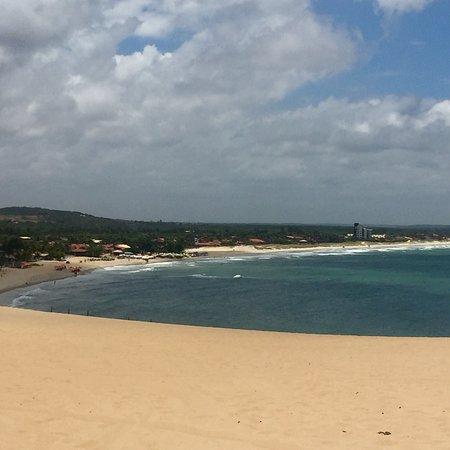 Praia de Genipabu: photo0.jpg