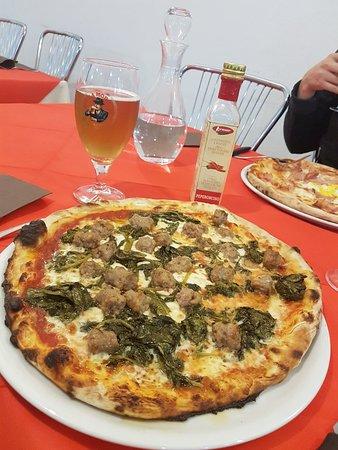 Charvensod, Italië: 20181004_221546_large.jpg
