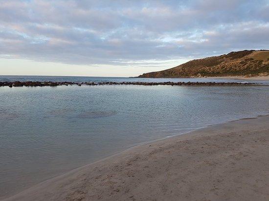 Stokes Beach: 20180929_180149_large.jpg