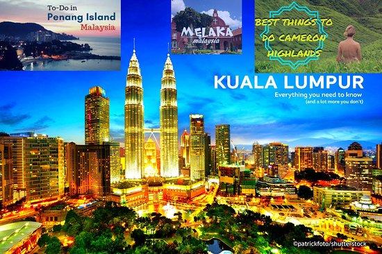 Tours In Malaysia