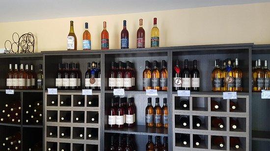Rush Creek Winery