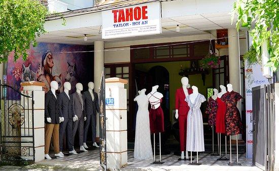 Tahoe Tailors