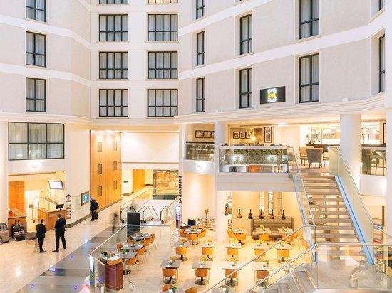 Sofitel London Gatwick Hotel