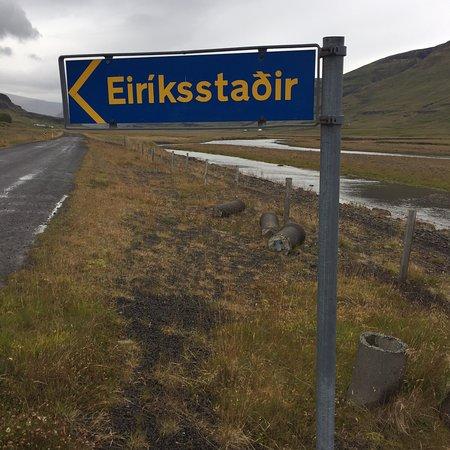 Budardalur, IJsland: photo1.jpg