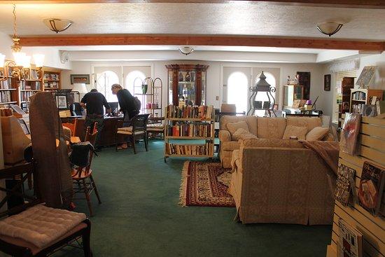 Novel House Inn at Zion Photo