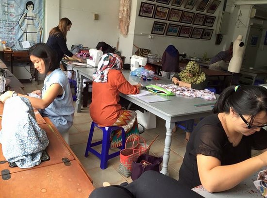 Leenice Dressmaking and Tailoring School