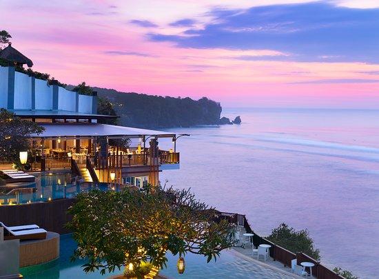 Anantara Uluwatu Bali Resort