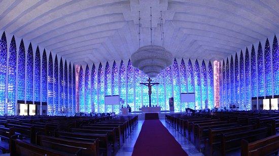 Santuario Dom Bosco照片