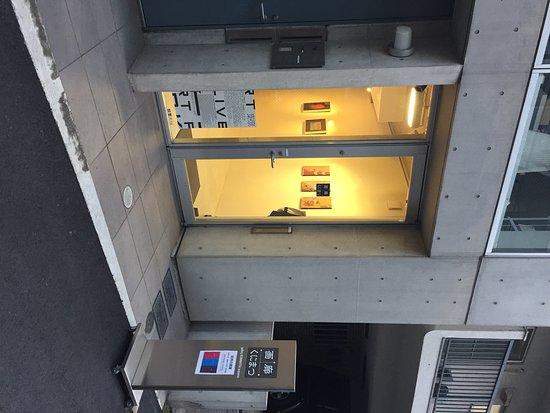 gallery KUNIMATSU aoyama