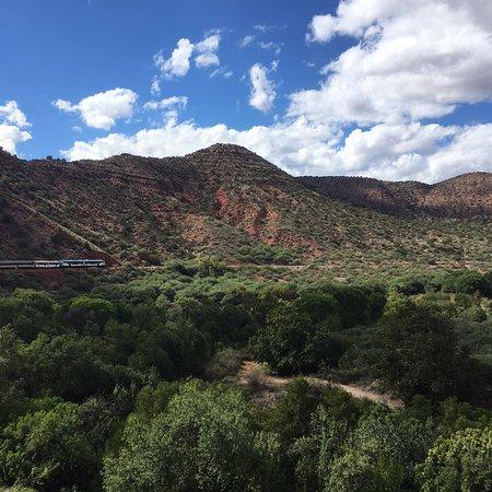 Verde Canyon Railroad : photo8.jpg