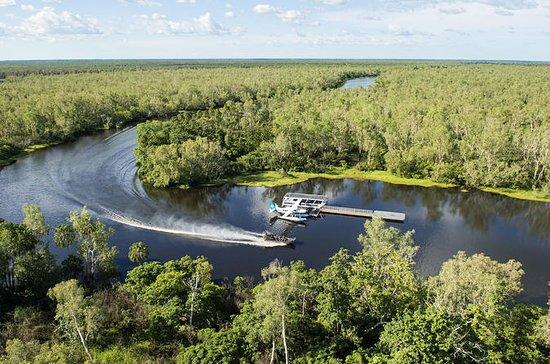 Northern Territory Outback Floatplane...