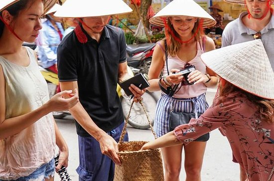 Hanoi Cooking Class Tour