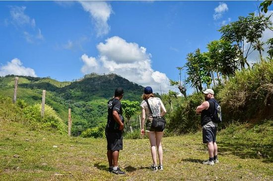 Let's do hiking in Punta Cana