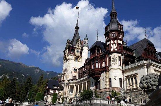 DayTrip in Transilvania: Bran