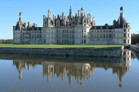 Private Day Tour Castle of Chambord
