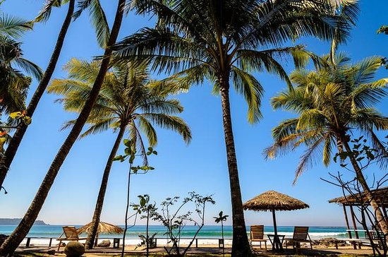 Ngapali Beach 3 Days