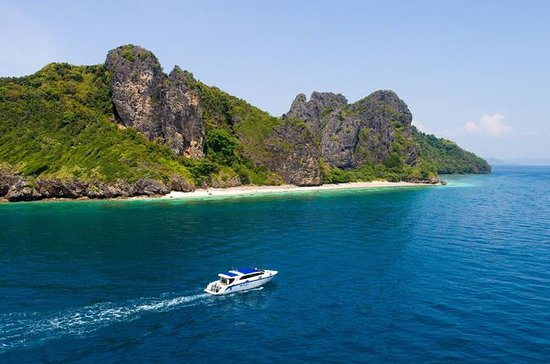 Full - Day The Beach Supreme to Phi...