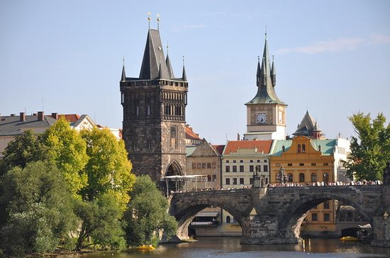 Private Tour von Prag mit dem Auto