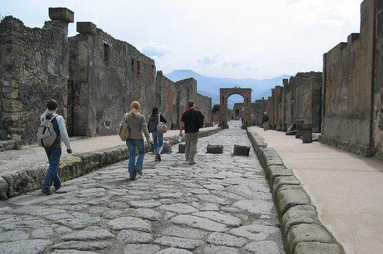 Unesco Jewels entdecken Pompeji...