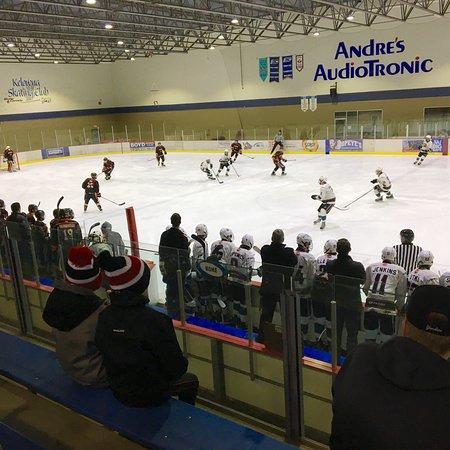 Floor hockey kelowna