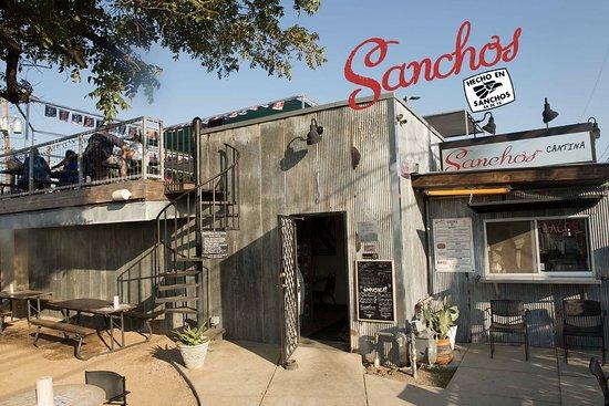 Sanchos Cantina and Cocina, San Antonio - Menu, Prices