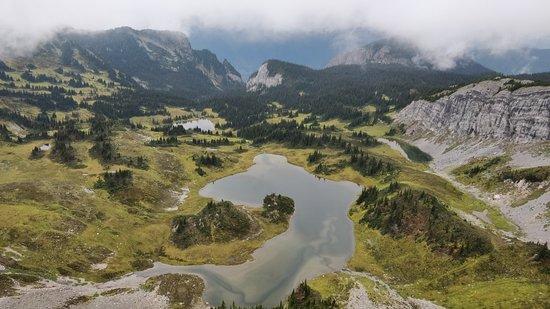 Prince George, Canadá: Evanoff Provincial Park