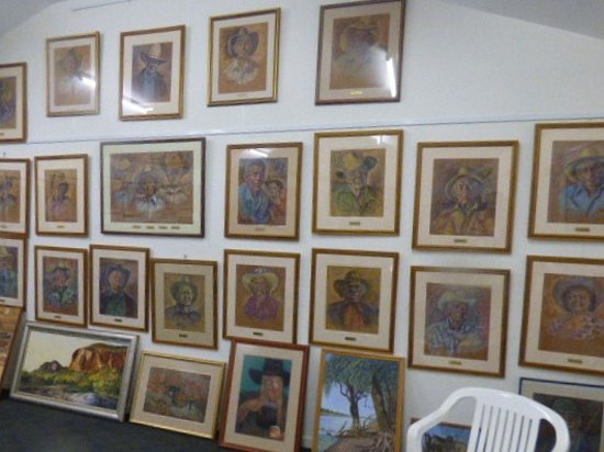 Paintings of Drovers