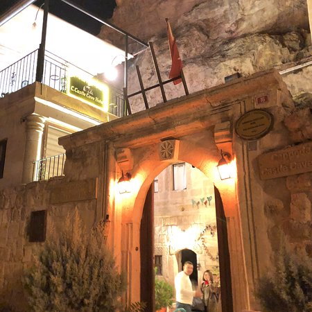 Cappadocia Castle Cave Hotel : photo3.jpg