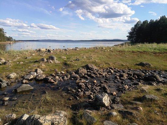 Kandalaksha, Ρωσία: Белое море