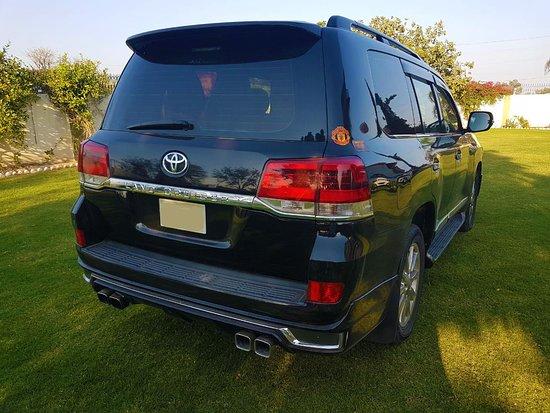 Stadtbereich Islamabad, Pakistan: RCI Motors Islamabad