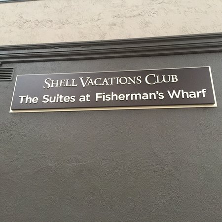 Suites at Fisherman's Wharf Photo