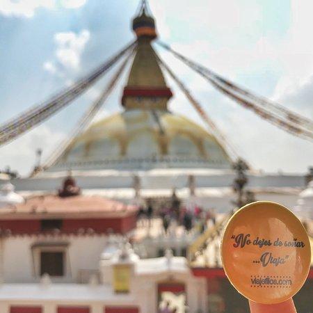 La Casita De Boudhanath Photo
